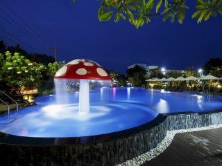 Urlaub Cha Am im Golden Beach Cha Am Hotel