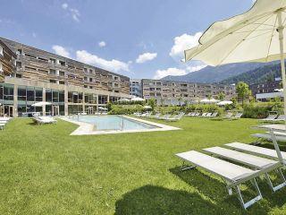 Urlaub Tröpolach im Falkensteiner Hotel & Spa Carinzia