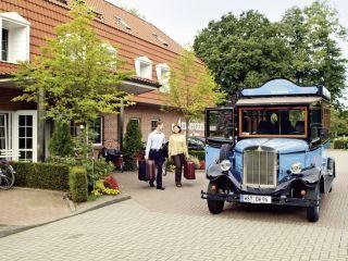 Bad Zwischenahn im NordWest-Hotel Amsterdam