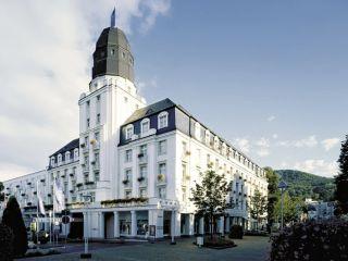 Bad Neuenahr-Ahrweiler im Steigenberger Hotel Bad Neuenahr