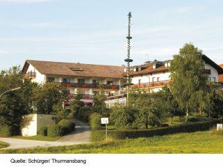Urlaub Thurmansbang im Schürger