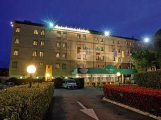 Verona im SHG Hotel Verona