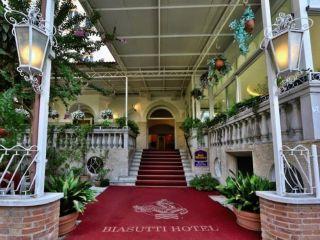 Venedig im Biasutti Hotel