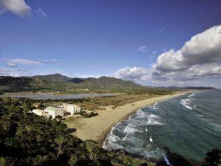 Urlaub Muravera im Hotel Torre Salinas