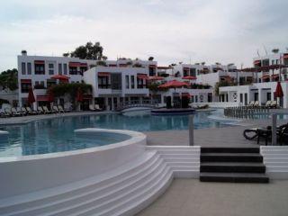 Urlaub Na'ama Bay im Kahramana Hotel