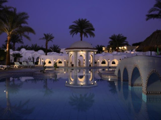 Urlaub Sharm el-Sheikh im Royal Holiday Beach Resort & Casino
