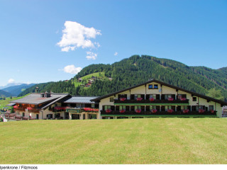 Urlaub Filzmoos im Alpenkrone