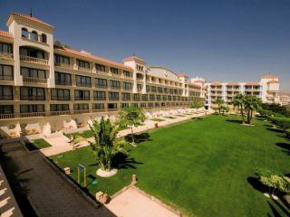 Urlaub Sharm el-Sheikh im Marina Sharm Hotel