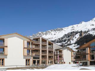 Urlaub Parpan im BESTZEIT - Lifestyle & Sport Hotel
