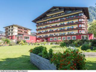 Urlaub Bad Hofgastein im AKZENT Hotel Germania Gastein