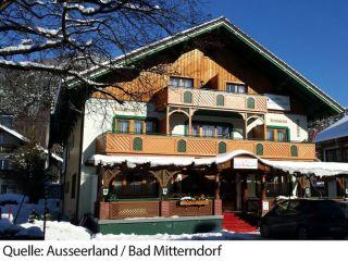 Urlaub Bad Mitterndorf im Hotel Ausseerland