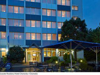 Urlaub Chemnitz im Residenz Hotel Chemnitz