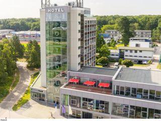 Urlaub Rostock im Hotel Sportforum Rostock
