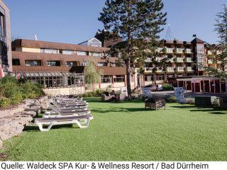 Urlaub Bad Dürrheim im Waldeck Spa Resort