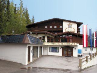 Urlaub Sankt Anton am Arlberg im Karl Schranz