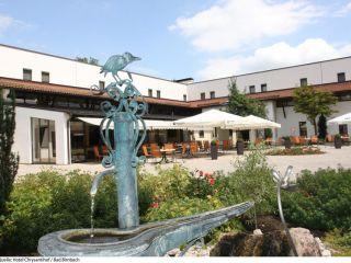 Urlaub Bad Birnbach im Chrysantihof