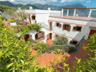 Urlaub Ravello im Villa Piedimonte