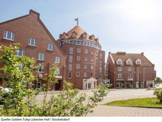 Urlaub Stockelsdorf im Lübecker Hof