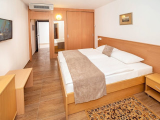 Urlaub Punat im Omorika Hotel Punat