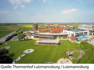 Urlaub Lutzmannsburg im Thermenhof Lutzmannsburg