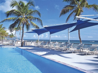 Nevis im Nisbet Plantation Beach Club