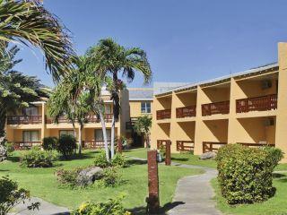 Basseterre im Sugar Bay Club Suites & Hotel
