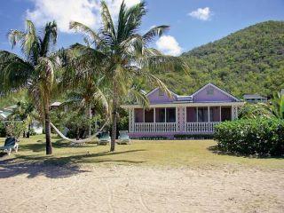 Nevis im Oualie Beach Resort
