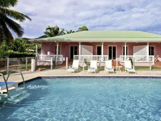 Urlaub Baie Orientale im Esmeralda Resort
