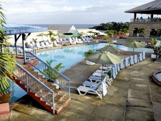Urlaub Black Rock im Le Grand Courlan Resort & Spa