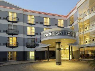 Port Elizabeth im The Paxton Hotel