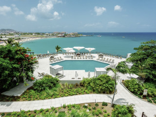 Urlaub Maho Beach im Sonesta Ocean Point Resort - St Maarten
