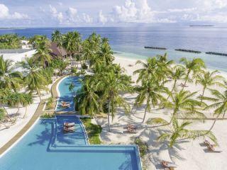 Urlaub Raa Atoll im Dhigali Maldives