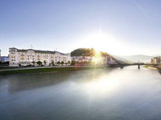 Urlaub Salzburg im Hotel Sacher Salzburg