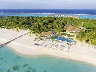 Urlaub Kanuhuraa (Lhaviyani) im Kanuhura Maldives