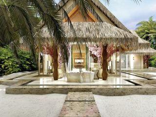 Urlaub Muravandhoo im Joali Maldives