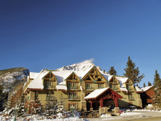 Banff im Banff Inn
