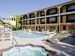 Urlaub Las Vegas im Mardi Gras Hotel & Casino
