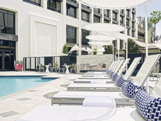 Urlaub Los Angeles im Beverly Hills Marriott