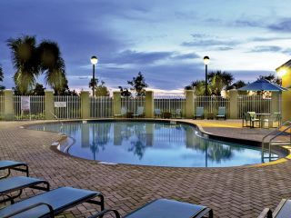 Fort Myers im Residence Inn Fort Myers Sanibel
