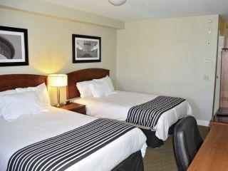 Calgary im Sandman Hotel & Suites Calgary West