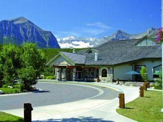 Lake Louise im Lake Louise Inn