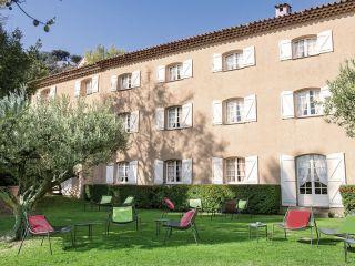Urlaub Moissac-Bellevue im Bastide du Calalou Hôtel-Restaurant