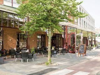 Urlaub Leeuwarden im Oranje Hotel Leeuwarden