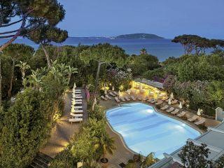 Urlaub Ischia Porto im Grand Hotel Excelsior Terme