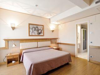 Perugia im Sangallo Palace Hotel