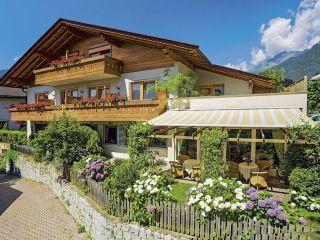 Tirol (Südtirol) im Lafod