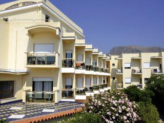 Sperlonga im Grand Hotel La Playa