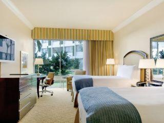 Urlaub Beverly Hills im The Beverly Hilton