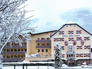 Tarrenz im Hotel Zum Lamm