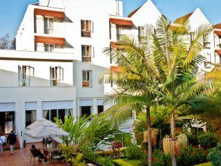 Urlaub Arusha im Four Points by Sheraton Arusha, The Arusha Hotel